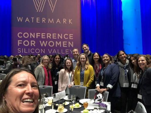 Highlights From The Watermark Annual Conference For Women.