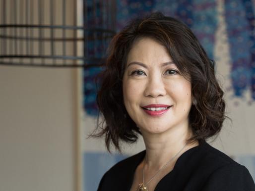 GC Spotlight: Lorraine Lee, General Counsel, Asia & Oceania, International SOS.