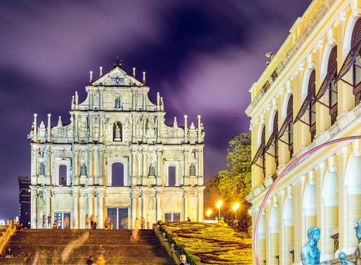 E-sign Laws: Macau.