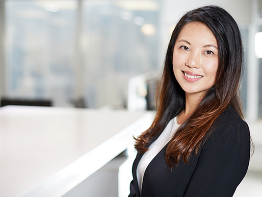Lewis Silkin Announces The Promotion Of Catherine Leung To Partner