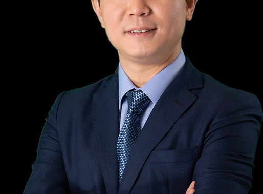 Edward Liu Of Hill Dickinson Hong Kong Appointed As A Member Of The Steering Committee On Mediation.