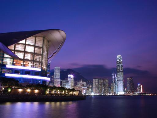 Hong Kong - Amending AMLO: The Next Step On The Road To Regulating Virtual Assets.