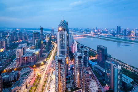 China - Measures On Work Relating To Complaints From Foreign-Invested Enterprises.