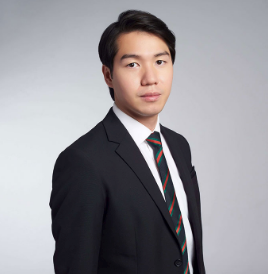 Singapore - Partnership Announcement Of Gerard Quek And New Hires For Peter Doraisamy LLC.