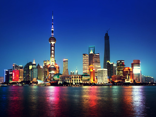 Mainland China Briefing: Greater Bay Area Wealth Management Connect Scheme Rules Take Shape.