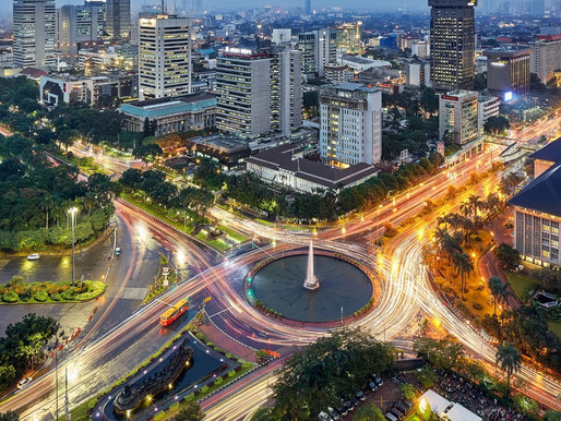 New And Renewable Energy Bill: Attempt At A Breakthrough In The Indonesian Energy Sector.