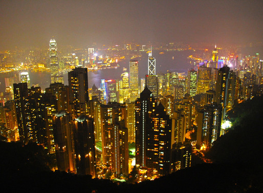 Hong Kong: Wrong Place At The Wrong Time – Managing Mobility Issues During Covid-19