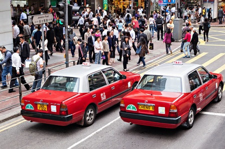 Hong Kong Embraces Change To Secure Future