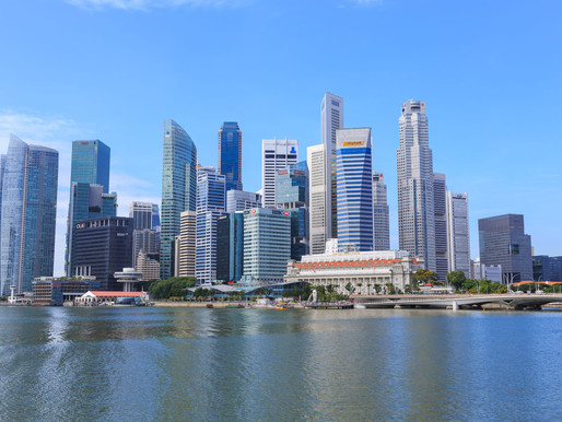 Singapore legal innovation gains traction as more law practices join FLIP