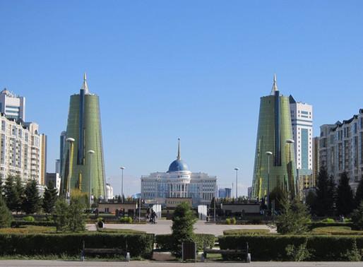 Kazakhstan - Amendments To Digital Technology Regulations