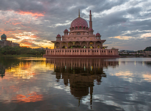 Malaysia - The Virtual Gold Mine: Taxing Electronic Commerce