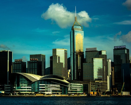 Stiffer Competition Sharpens Hong Kong's Edge In Dispute Resolution