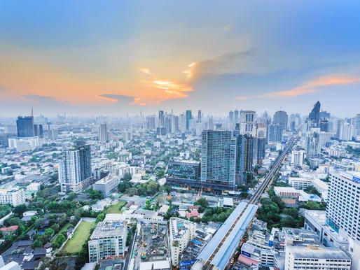 E-sign Laws: Thailand.