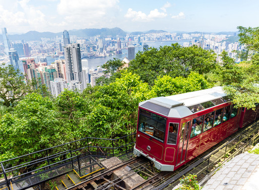 A New Hong Kong Structure For Private Equity Funds: Limited Partnership Funds