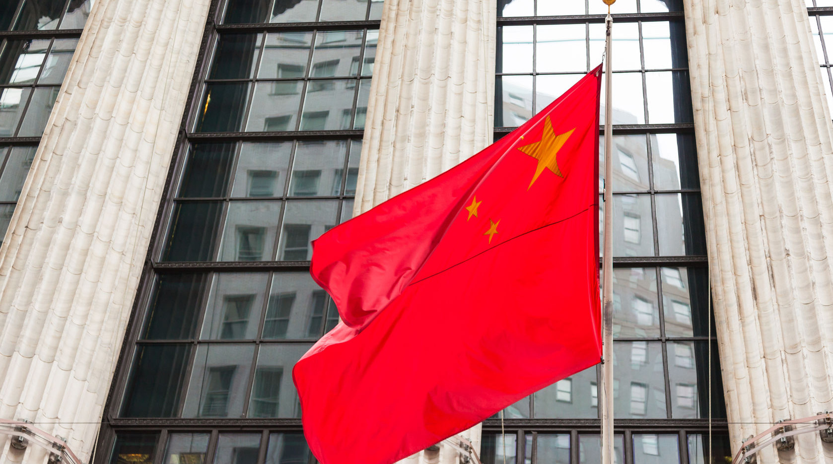 China: Red Flags Rising