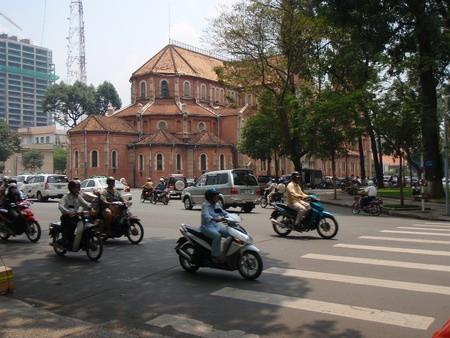 ICT & Patents: Vietnam Overview - The Big Push.
