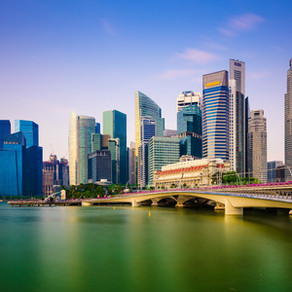 2021 M&A Outlook For Singapore And South East Asia: Emerging Patterns In M&A Agreements.