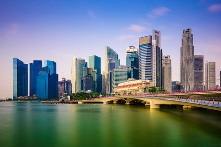 Enhanced Schemes For Singapore's Financial Services Industry