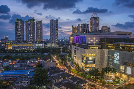 Indonesia Targets Taxation of Tech Companies to Boost Economy Amid Covid-19