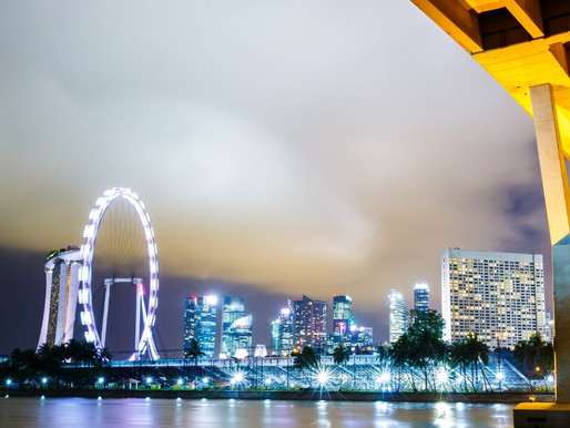Tech.pass: A New Entry Point For Tech Entrepreneurs And Talent To Singapore.