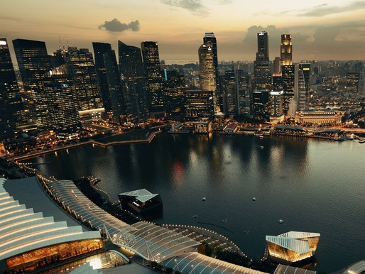 Singapore - Cyber And Data Breach Exposure.