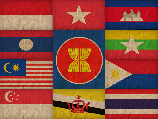 ASEAN- Expanding Cross-Border Roles Of Legal Teams In Emerging Southeast Asian Markets