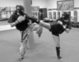 hand to hand combat training, self defense class, unarmed combat training