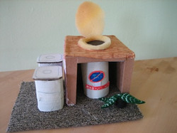 humanure toilet