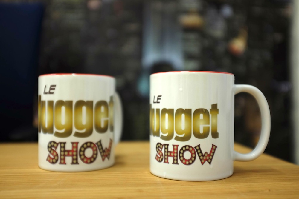 The Nugget Show