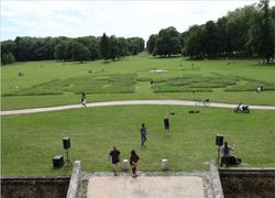 Jardin a la Francaise sauvage