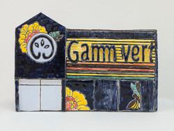 Gammvert