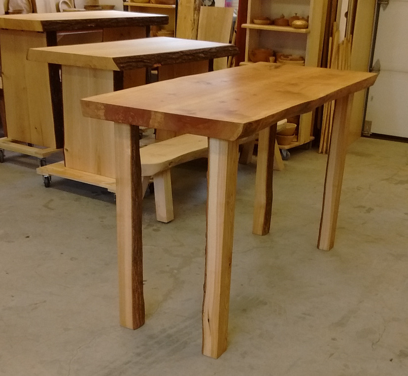 Thewoodcrafter Ca Woodturning Live Edge Furniture And Slab Sale