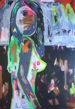 graffiti Girl 3