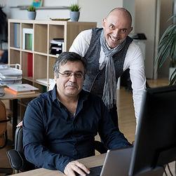 Mauro+Afshin.jpg