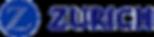 Logo Zurich versicherung