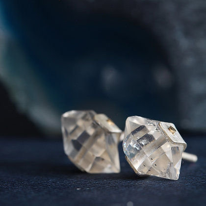 Riveted Herkimer Studs