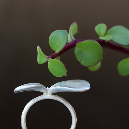 Sprout Ring