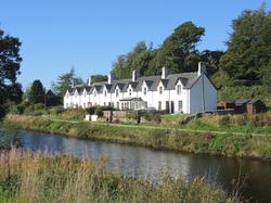 Cairnbaan cottages