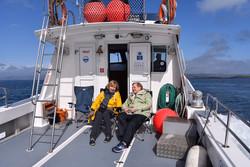 Corryvreckan boat trip