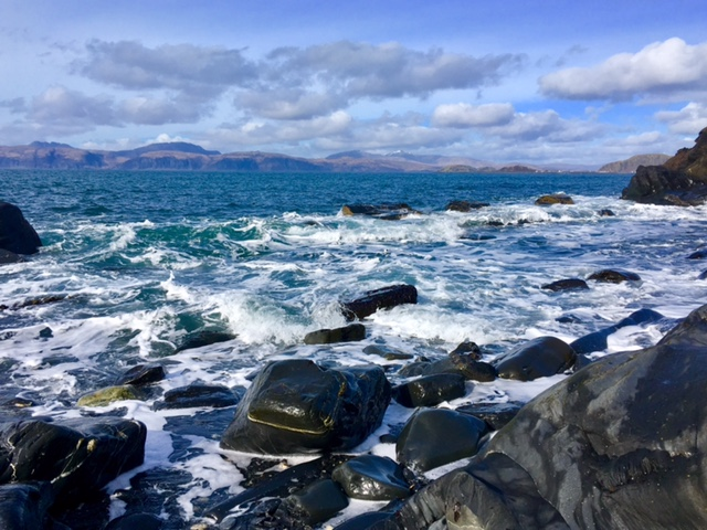 Island of Mull