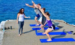 Yoga L