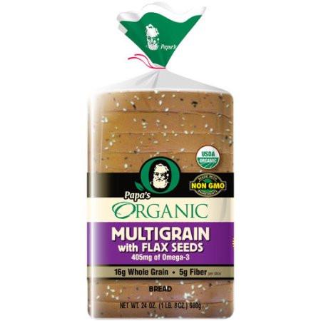 papas organic