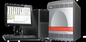 BAX DNA based detection system, San Luis Obispo County Testing Lab