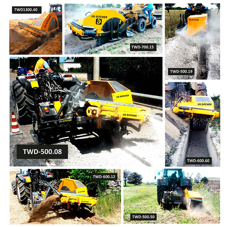 USDITCHER A. TWD TRENCHER DISK DIGGER_Pa