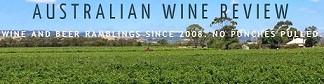 Australian Wine Review - Véronique Foundation Shiraz 2012