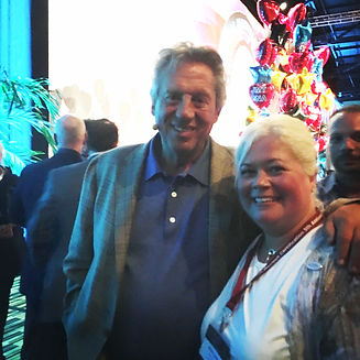 John C. Maxwell and Maria Lyons