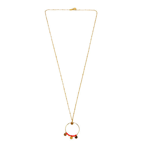Collier Gipsy