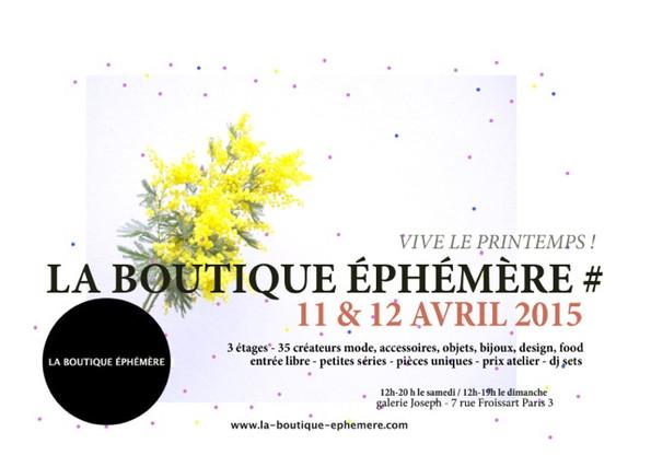 Vente Bijoux Emma Cargill à prix atelier