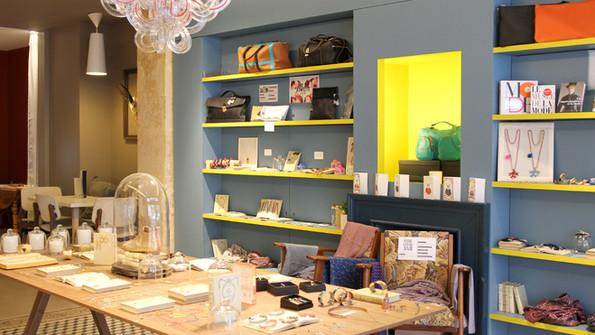 Concept Store Made in Paris