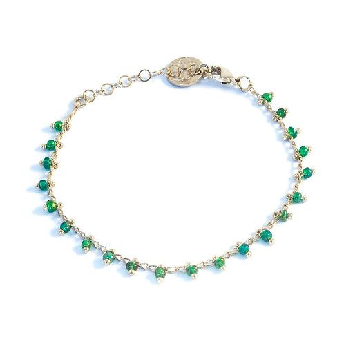 Bracelet Bénares (nouveaux coloris)